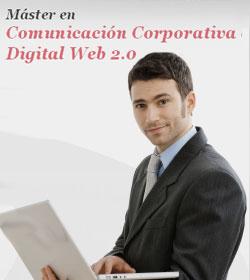 Master Comunicacion Corporativa