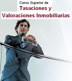 Curso De Tasaciones Y Valoraciones Inmobiliarias