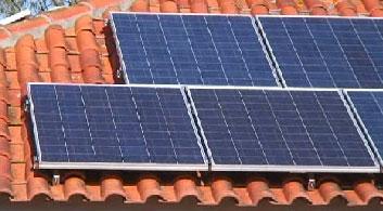 Instala paneles solares en tu casa for Tejados solares